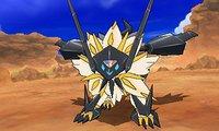 Cкриншот Pokémon Ultra Sun, Ultra Moon, изображение № 779770 - RAWG
