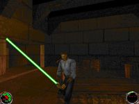 Cкриншот STAR WARS Jedi Knight: Dark Forces II, изображение № 226322 - RAWG