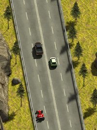 Cкриншот Pole Position Formula Racer, изображение № 2043272 - RAWG