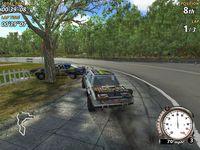 Cкриншот FlatOut: На предельной скорости, изображение № 182405 - RAWG