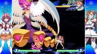 Cкриншот Arcana Heart 3 LOVE MAX!!!!!, изображение № 144636 - RAWG
