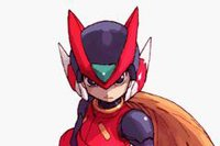 Mega Man Zero (2002) screenshot, image №732623 - RAWG
