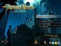 Prince of Persia Classic screenshot, image №517282 - RAWG