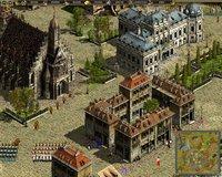 Cossacks 2: Battle for Europe screenshot, image №181316 - RAWG