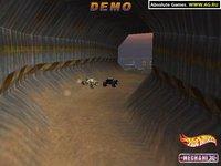 Cкриншот Hot Wheels Mechanix, изображение № 325018 - RAWG