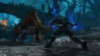 Kingdoms of Amalur: Reckoning screenshot, image №181864 - RAWG