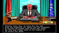 Cкриншот Sid Meier's Covert Action (Classic), изображение № 178485 - RAWG