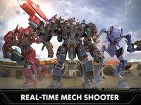 Cкриншот Last Battleground: Mech, изображение № 1475228 - RAWG
