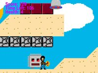 Cкриншот Doctor Oswald: The Quest for the Formula, изображение № 2400862 - RAWG