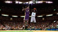 NBA LIVE 09 screenshot, image №282550 - RAWG