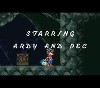 Cкриншот Ardy Lightfoot, изображение № 761188 - RAWG