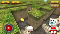Cкриншот Maze Cartoon Labyrinth 3D HD, изображение № 1544053 - RAWG