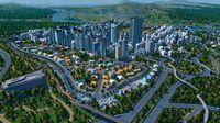 Cкриншот Cities: Skylines, изображение № 76433 - RAWG