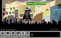 Cкриншот The Adventures of Fatman, изображение № 129192 - RAWG