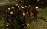 Cкриншот Neverwinter Nights 2: Storm of Zehir, изображение № 325472 - RAWG