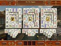Mahjong Quest Collection screenshot, image №204671 - RAWG
