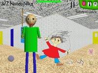 Cкриншот Baldi's Basics Classic, изображение № 2260363 - RAWG