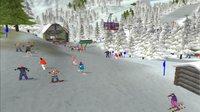 Ski Park Tycoon screenshot, image №205211 - RAWG