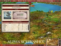Cкриншот Европа. Древний Рим, изображение № 478308 - RAWG