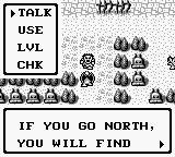 Cкриншот Gargoyle's Quest (1990), изображение № 751387 - RAWG