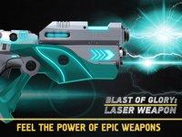 Cкриншот Blast of Glory: Laser Weapon, изображение № 1992248 - RAWG