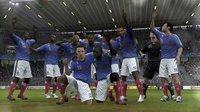 Cкриншот UEFA EURO 2008, изображение № 279467 - RAWG