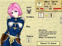 Cute Knight screenshot, image №998645 - RAWG
