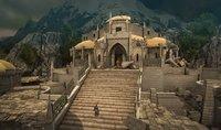 ArcaniA: Fall of Setarrif screenshot, image №174426 - RAWG