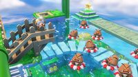 Captain Toad: Treasure Tracker screenshot, image №241635 - RAWG