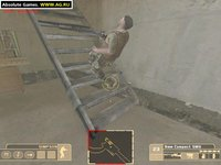 Cкриншот Tom Clancy's The Sum of All Fears, изображение № 307216 - RAWG
