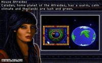 Dune II: Battle For Arrakis screenshot, image №307478 - RAWG