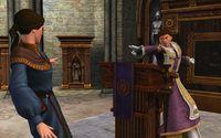 Cкриншот The Sims Medieval, изображение № 560656 - RAWG