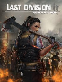 Cкриншот Last Division - Survival War, изображение № 2710150 - RAWG