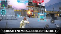 Cкриншот Last Battleground: Mech, изображение № 1475219 - RAWG
