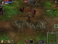 Cкриншот Заговор Темной Башни, изображение № 458177 - RAWG
