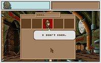 B.A.T. II – The Koshan Conspiracy screenshot, image №747416 - RAWG