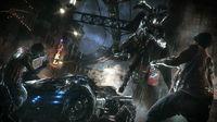 Batman: Arkham Knight screenshot, image №29985 - RAWG