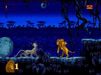 Disney's The Lion King screenshot, image №711735 - RAWG