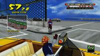 Crazy Taxi (1999) screenshot, image №1608649 - RAWG