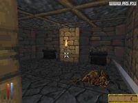 Cкриншот The Elder Scrolls: Chapter Two Daggerfall, изображение № 320592 - RAWG