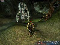 Cкриншот Silverfall, изображение № 179242 - RAWG