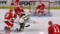 NHL 2K10 screenshot, image №536542 - RAWG