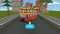 Cкриншот VR City Racer Cars 3D for Cardboard Virtual Reality Viewer Glasses, изображение № 1724325 - RAWG
