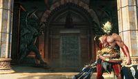 God of War: Ascension screenshot, image №592592 - RAWG