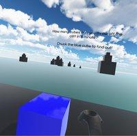 Cкриншот Cube Cliff - for HTC Vive, изображение № 1285022 - RAWG