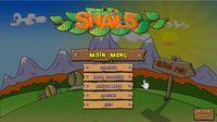 Cкриншот Snails, изображение № 199009 - RAWG