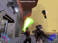 STAR WARS Jedi Knight - Jedi Academy screenshot, image №99109 - RAWG