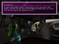 Cкриншот Anachronox, изображение № 220895 - RAWG