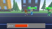 Cкриншот Billy the Bully, изображение № 2389914 - RAWG