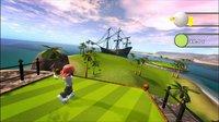 Golf: Tee It Up! screenshot, image №273663 - RAWG